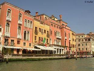 Venedig - Wasserstraßen